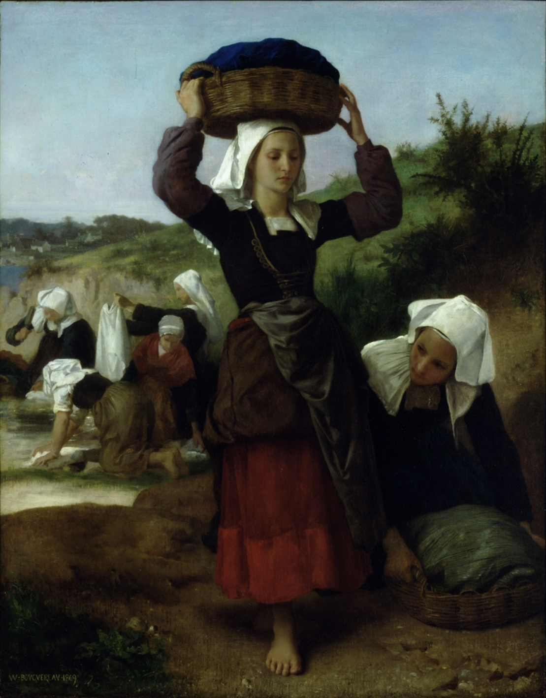 http://uploads8.wikipaintings.org/images/william-adolphe-bouguereau/washerwomen-of-fouesnant-1869.jpg