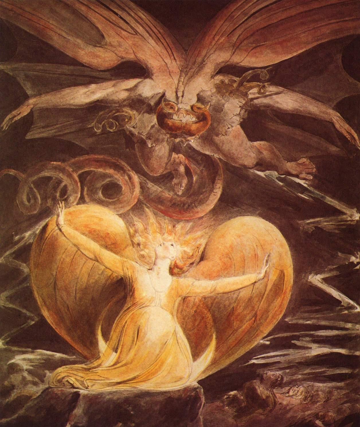 Mi anges mi demons half angel half devil 5
