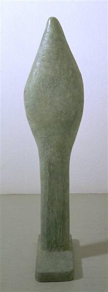 Idol 4, 1956 - William Turnbull