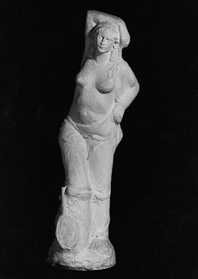 Venus - Yannoulis Chalepas
