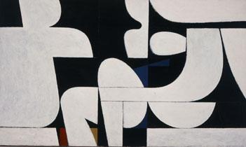 Dialogue, 1974 - Yiannis Moralis