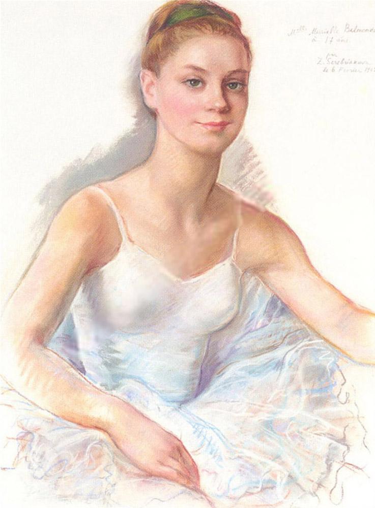 Muriel Belmondo Net Worth