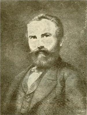 Constantin Stahi