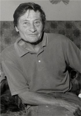 Альдо Мондино