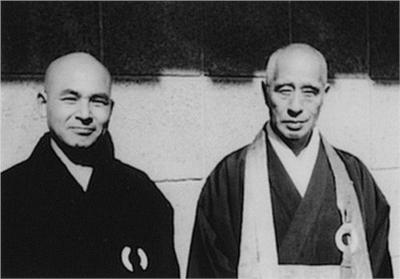 Shibayama Zenkei