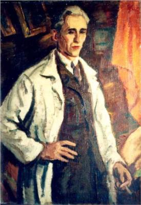 Stefan Dimitrescu