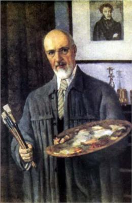 Константин Юон