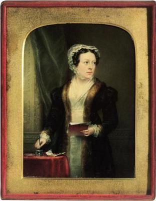 Christina Robertson