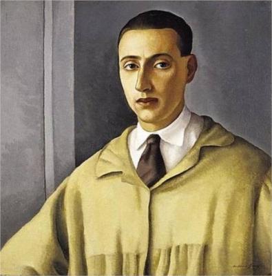 Антоніо Донгі