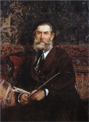 Alexey  Bogolyubov