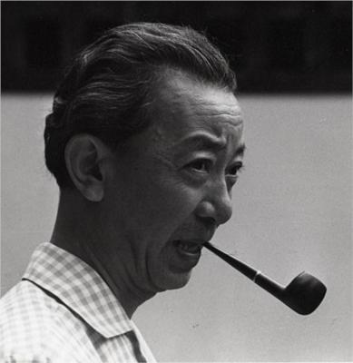 Kansuke Yamamoto
