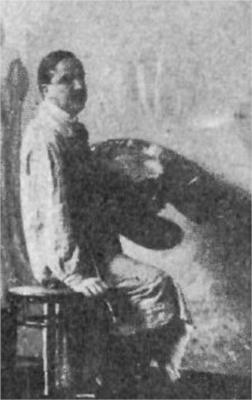 Kimon Loghi