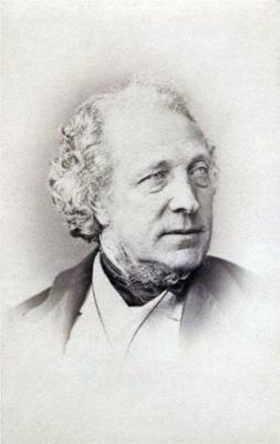 William Leighton Leitch