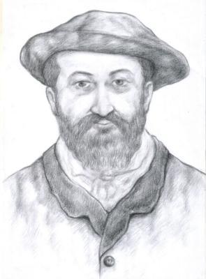Pierre Emmanuel Damoye