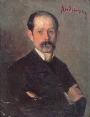 Ион Андрееску