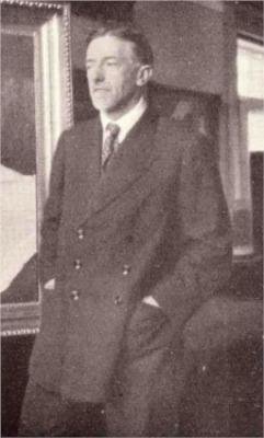 Karoly Ferenczy