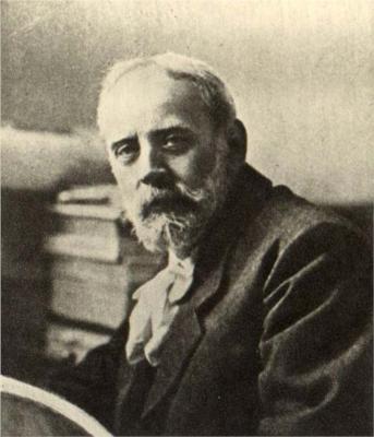 Klavdy Lebedev