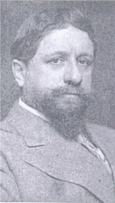 Robert Lewis Reid