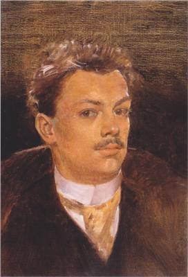 Koloman Moser