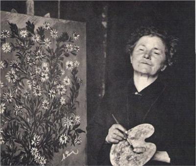 Seraphine Louis
