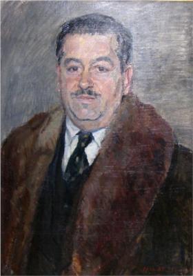 Жан Александр Стеріаді