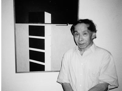 Kazuo Nakamura