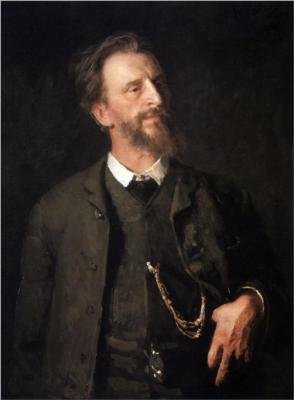 Grigoriy Myasoyedov