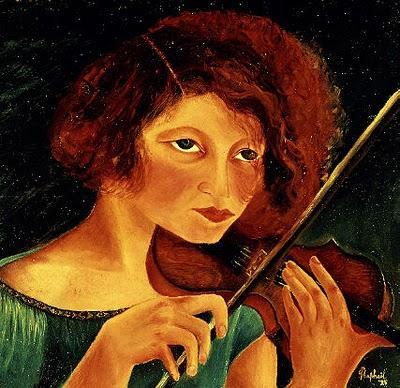 Antonietta Raphael