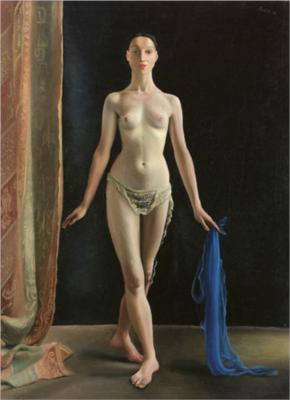 Greta Freist
