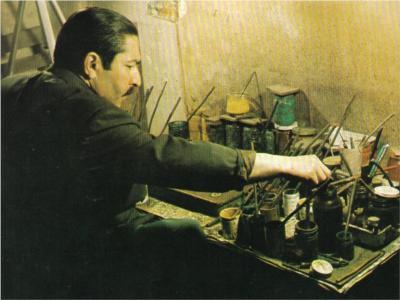Mustafa Duzgunman