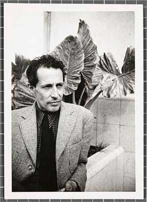 Карлос Мерида