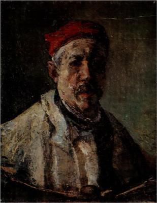 Георге Петрашку