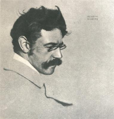Heinrich Kühn