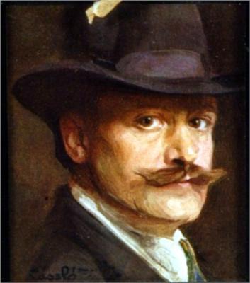 Philip Alexius de László
