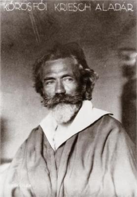 Aladar Korosfoi-Kriesch