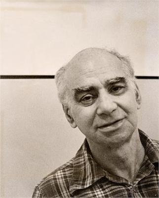 Leon Berkowitz