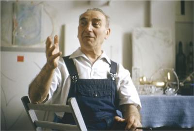 Жорж Вантонгерло
