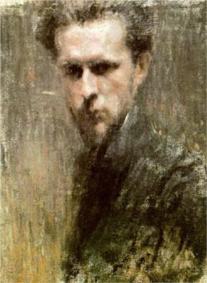 Mstislaw Walerianowitsch Dobuschinski