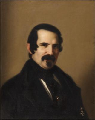 Joaquin Manuel Fernandez Cruzado