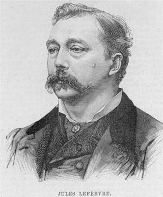 Jules Lefebvre