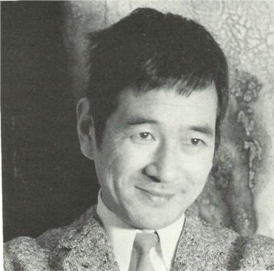 Sadamasa Motonaga