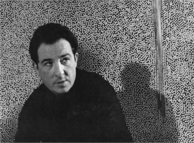 Bernard Cohen