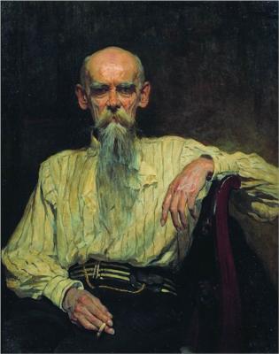 Efim Volkov