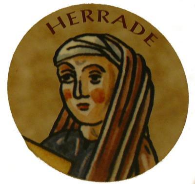 Herrad of Landsberg