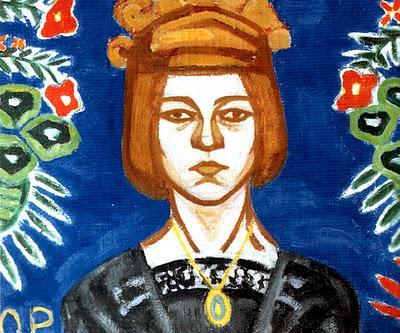 Olga Rozanova