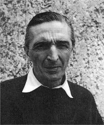 Jean Fautrier