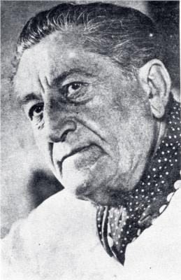 Лукиан Григореску