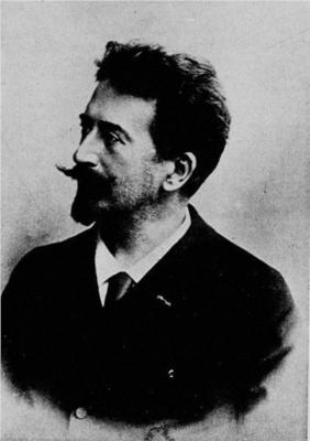 Фелисьен Ропс
