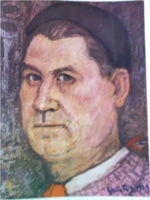Dumitru Ghiatza