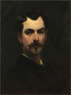 George Demetrescu Mirea